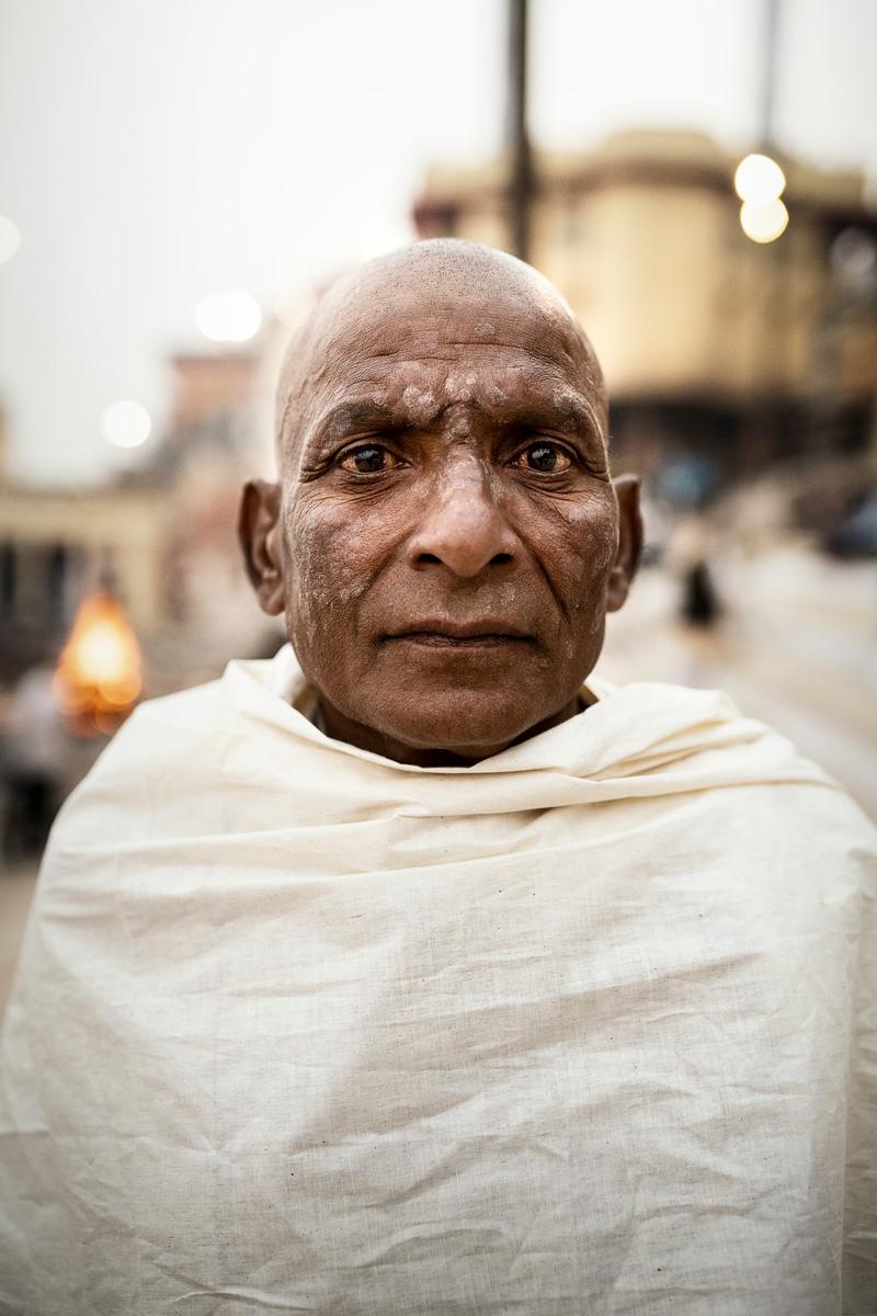 Varanasi - Cremation Ghats