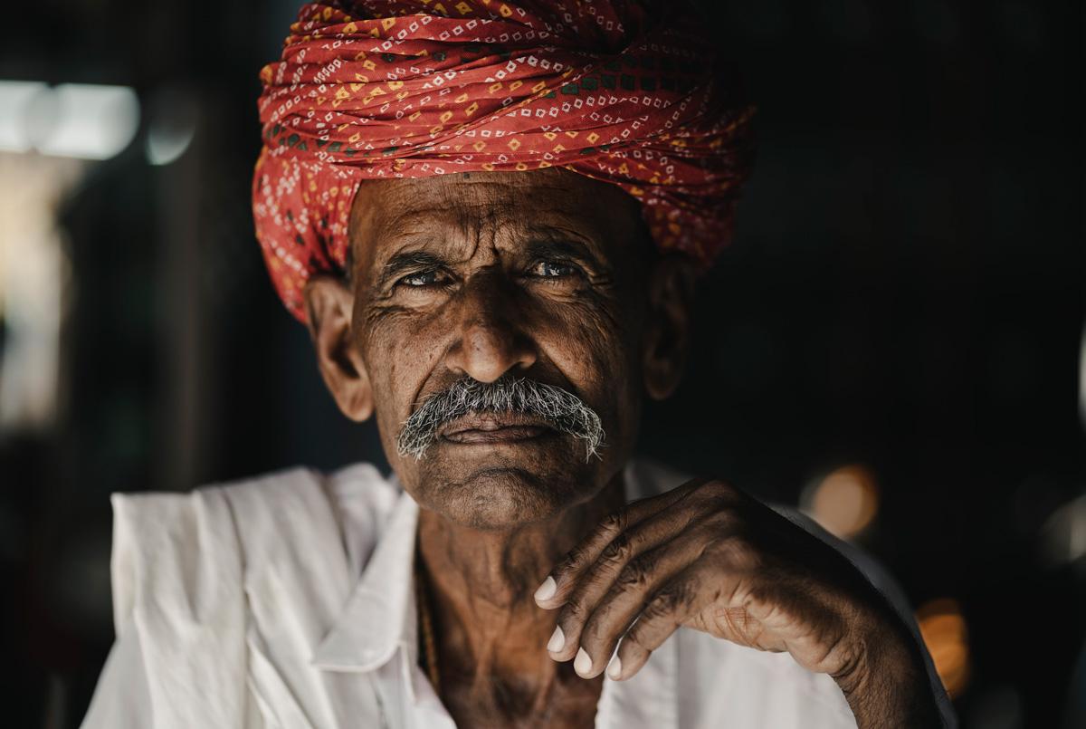 Jojawar - Rajasthan, India