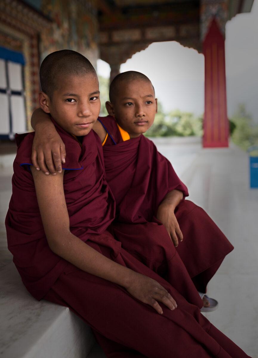 Monk - Kathmandu