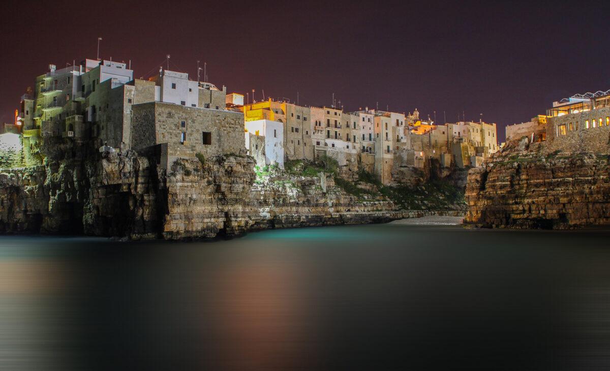 Polignano a Mare - Puglia - Italy