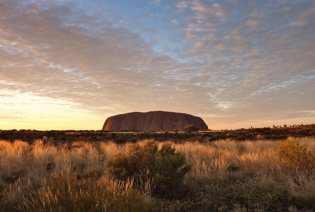 Uluṟu - Ayers Rock - Australia