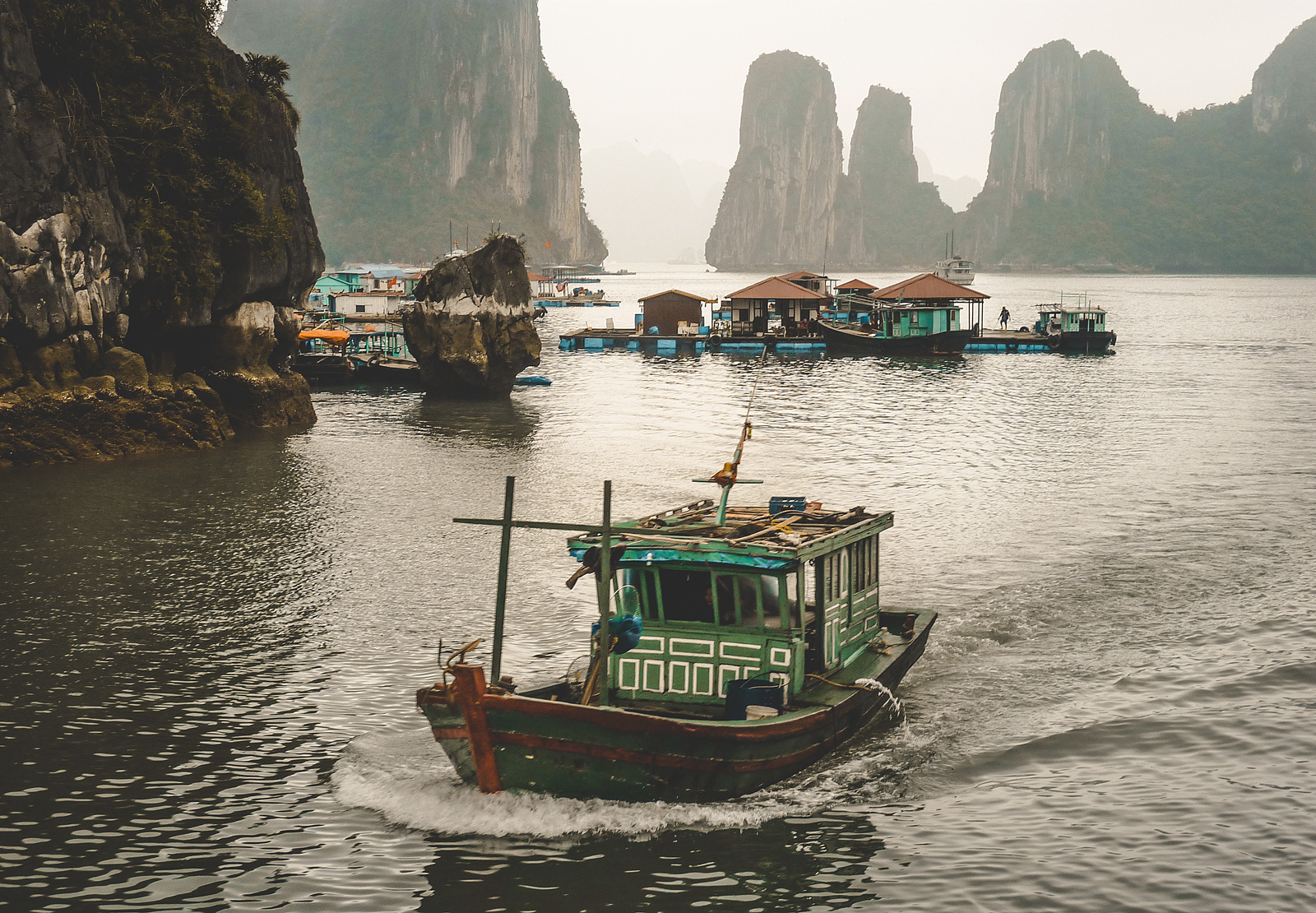 Hạ Long Bay - Vietnam