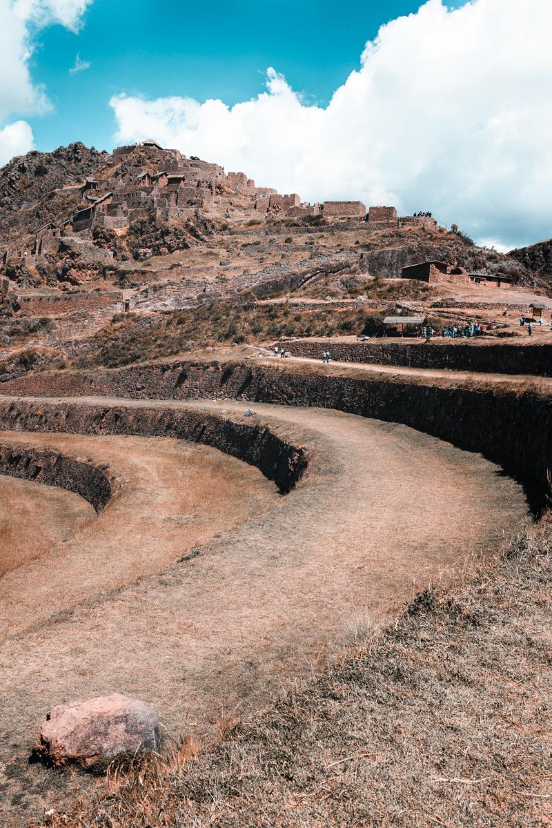 Valle sacra de los Incas
