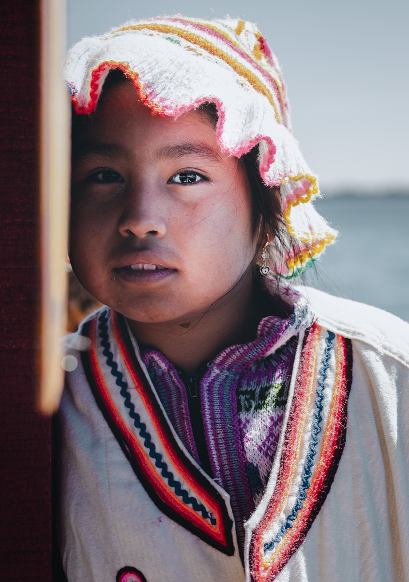 Islas Flotantes de los Uros - Titicaca